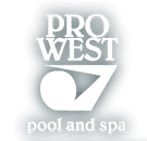 Pro West Pools
